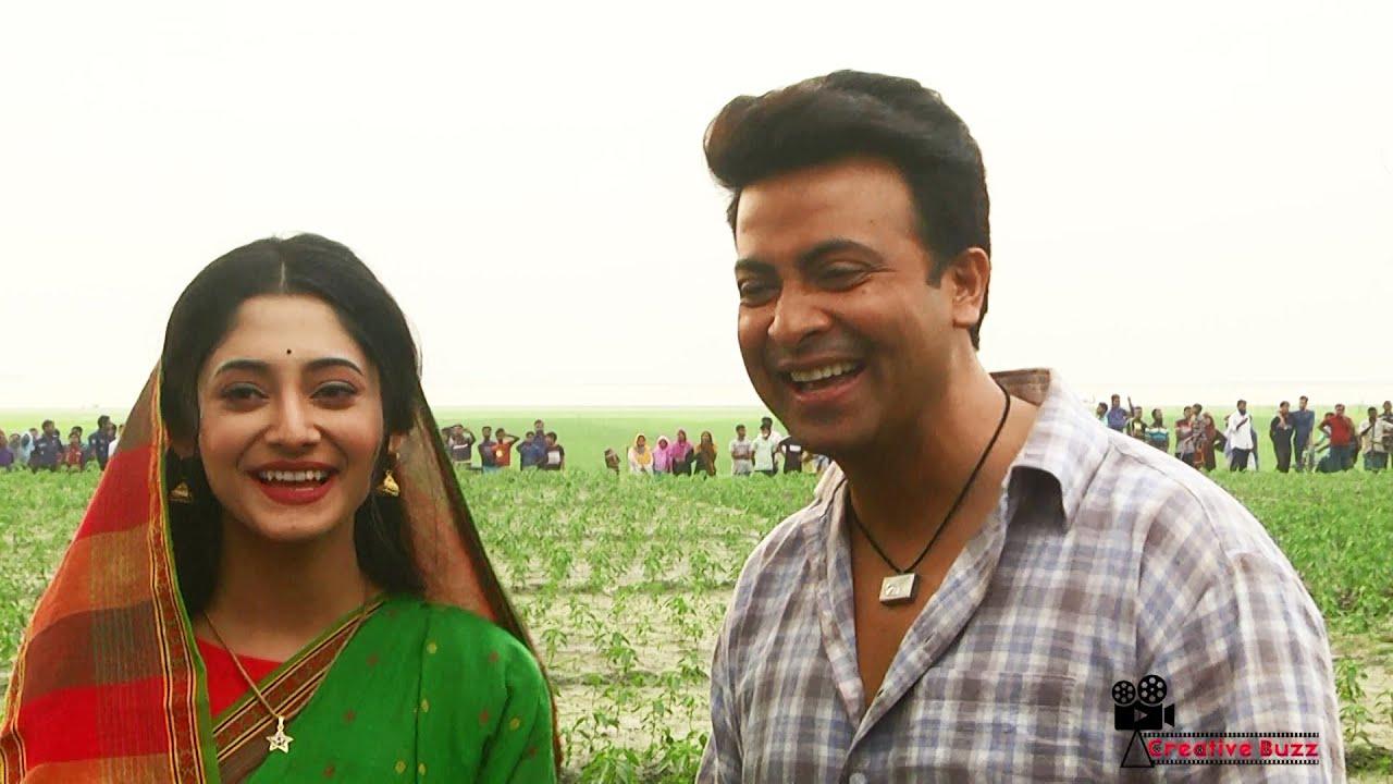Download শাকিব পূজার রসায়ন ।আত্মহারা সুপারস্টার Shakib Khan Puja Cherry Exclusive Interview