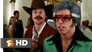 Starsky & Hutch (3/5) Movie CLIP - Do It (2004) HD
