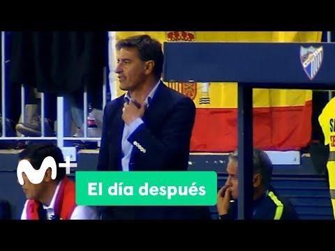 El Día Después (30/10/2017): Un respiro en La Rosaleda