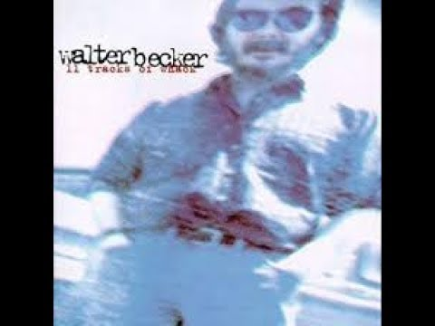 A Shave And A Song Walter Becker Down In The Bottom