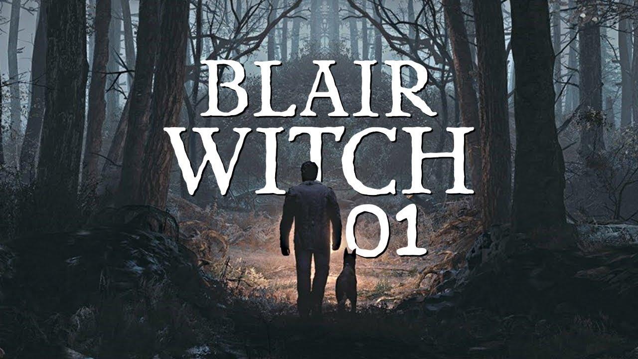 Blair Witch 2021 Fsk