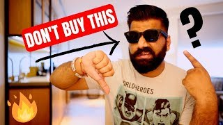 DON'T BUY THIS - I Wasted My Money On Bose Frames - The Real Story 🔥🕶