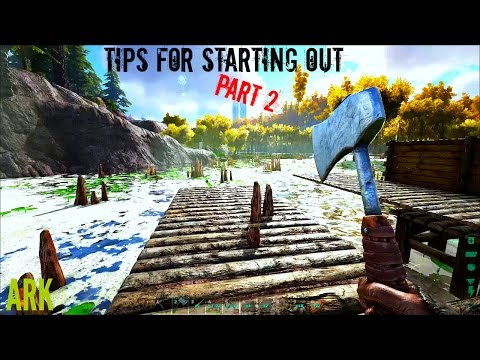 PREPARE YOURSELF - Tips For Official PVP (E2) - ARK Survival