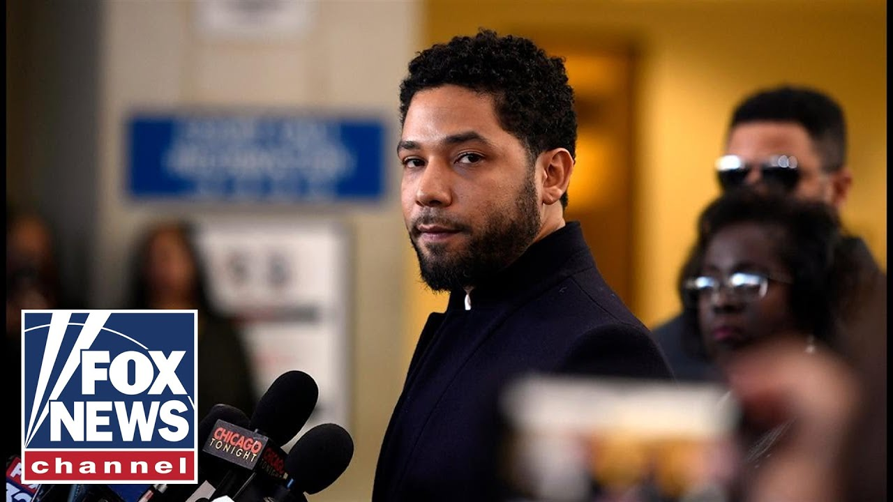 Read the Newly Released Jussie Smollett Case File