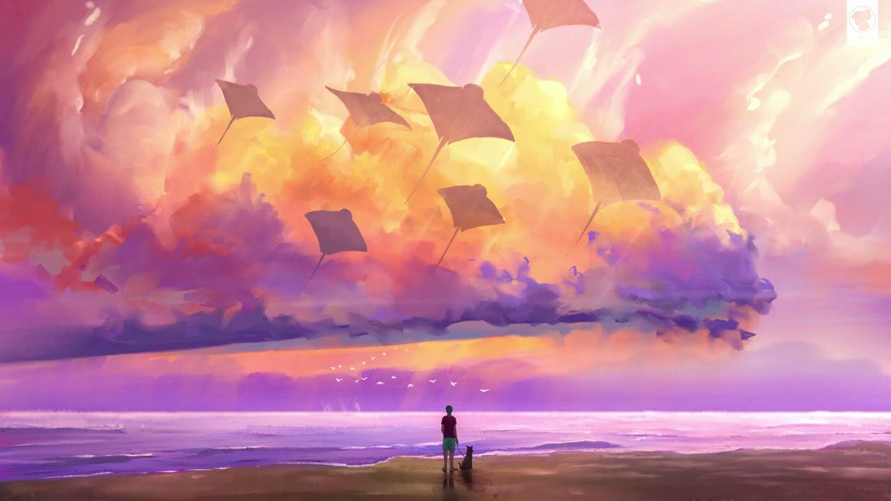 Download Amess - A place above heaven 🌅 [lofi hip hop/relaxing beats]