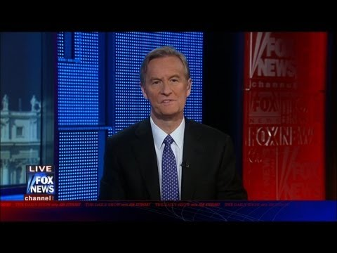 Steve Doocy Non-Apology for Made Up Obama Quote
