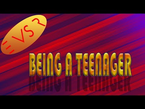 Expectation vs Reality|Being A Teenager|Ethan Borrok