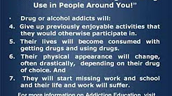 Signs Of Drug Use In MenCrooked River Counseling