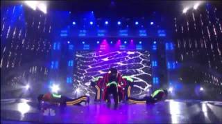 Video JabbaWockeeZ Peforms on Americas Got Talent download MP3, 3GP, MP4, WEBM, AVI, FLV Juni 2018