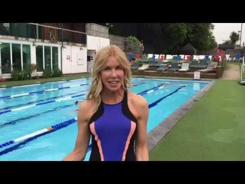 Victoria Milligan on the Media Trust Triathlon 2016