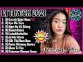Dj Tik Tok Terbaru 2021 | Dj Aduh Mamae Ada Cowok Baju Hitam Full Album Tik Tok Remix 2021 Full Bass