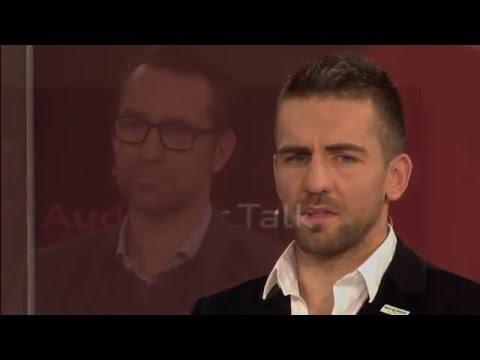 Audi Star Talk mit Michael Preetz und Vedad Ibišević - Die Sendung - Teil 1