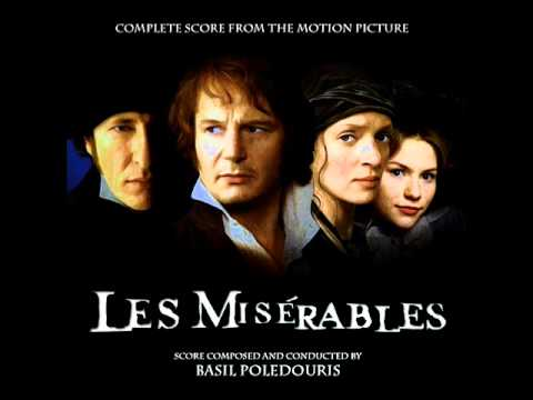 Basil Poledouris Theme From Les Misérables Youtube