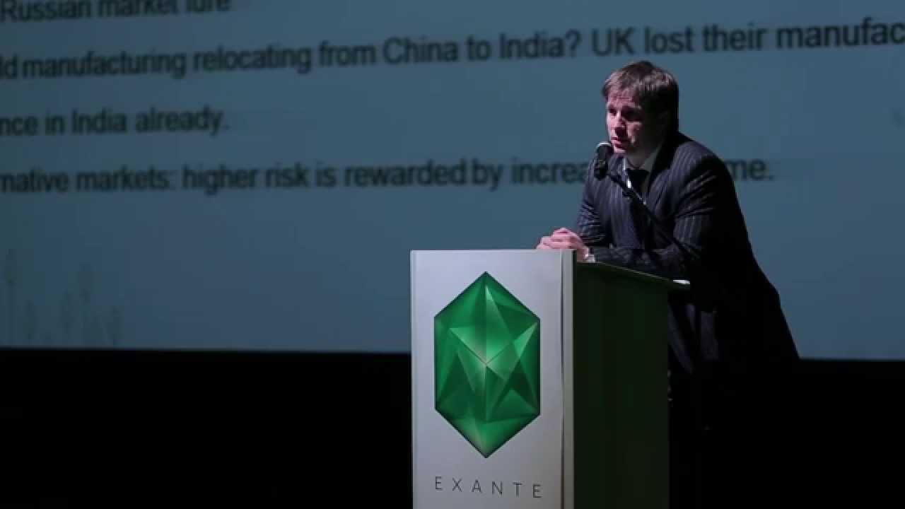 Rolands Feldmanis on investment opportunities