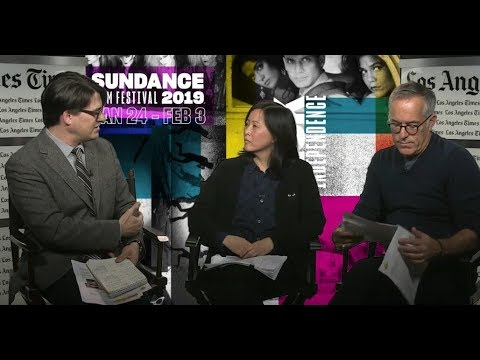 Sundance 2019 Lineup Reveal Livestream