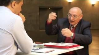 NISMAN: POR PRIMERA VEZ HABLA LUIS OLAVARRIA, UN PERITO CLAVE