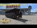 ETS 2 Восточный Экспресс 10 1 меняем Икарус на автобус Вольво 21 mp3