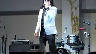 El JJ en Mazatlan 2013 (Parte 3) Chistes de Yucatecos