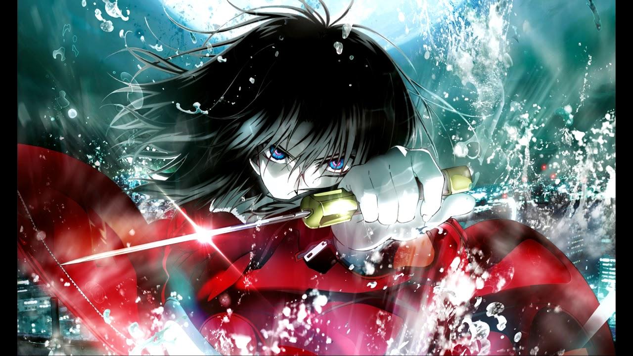 俯瞰風景【Fukan Fuukei】 Thanatos ~「空の境界」【Kara no Kyoukai】The Garden of Sinners  OST