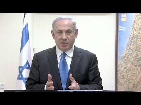 BM Ve İsrail'den Karşılıklı Sert Sözler