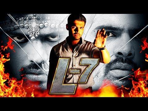 L7 Telugu Hindi Dubbed Full Movie | Ajay, Adith Arun, Pooja Jhaveri, Vennela Kishore