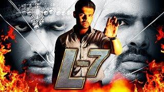 L7 Telugu Hindi Dubbed Full Movie   Ajay, Adith Arun, Pooja Jhaveri, Vennela Kishore