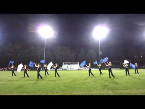 Dynamite-Tiaio Cruz -CavsFlags