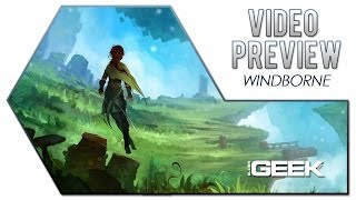 Windborne Video Preview