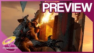 Middle-Earth: Shadow of War preview: Bigger and Better