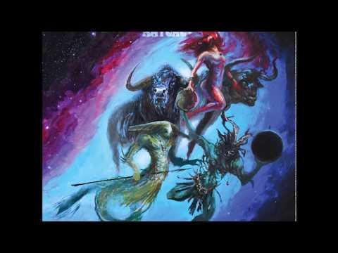 RUBY THE HATCHET - PLANETARY SPACE CHILD (2017) (Full Album)