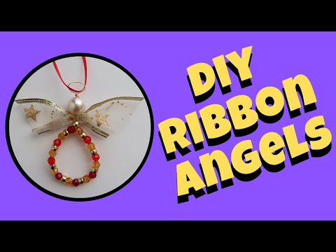 angel-ornaments-to-make-with-ribbon-and-beads