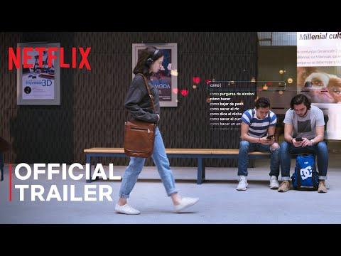 Control Z | Official Trailer | Netflix