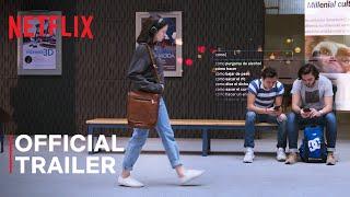 Control Z   Official Trailer   Netflix