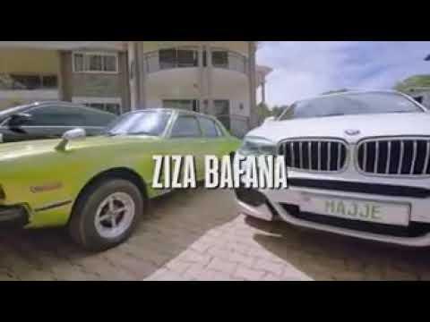 Nazaala by Ziza bafana ug music 2018