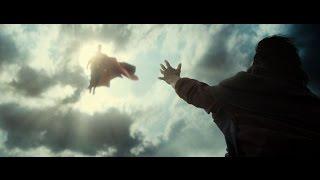 """Финальный трейлер """"Бэтмен против Супермена: На заре справедливости"""""""