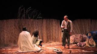 "Boesman & Lena ""Diyar Dance Theatre 4th Production"""