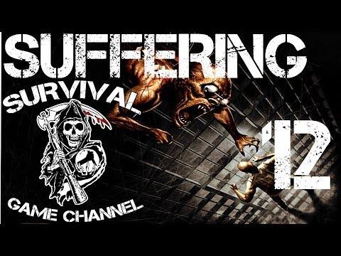 Прохождение The Suffering: Ties That Bind [1080p] — Часть 2: Балтимор
