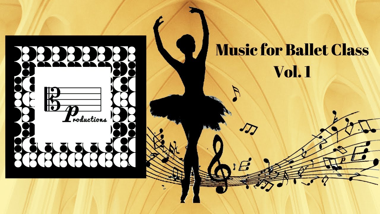 Music For Ballet Class Vol 1 By Bruno Raco Ballet Music Ch Youtube