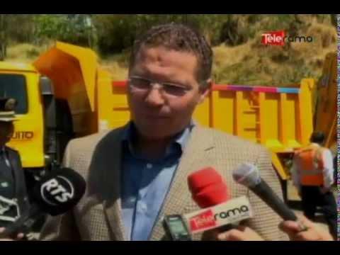 Concejal Ricaurte confirmó su renuncia al cargo