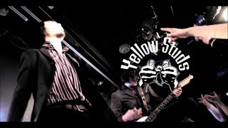 YELLOW STUDS, World Debut Movie Trailer -Japanese Indie Piano Rock Band-