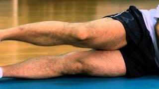 Лечебная щадящая гимнастика для позвоночника(В течение жизни позвоночник и суставы испытывают нагрузки различного характера. Работа в вынужденной позе,..., 2014-09-05T10:26:25.000Z)