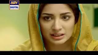 Best Dailogue of Pakistani Drama (  Dillagi -  Humayun Saeed and Mehwish Hayat )