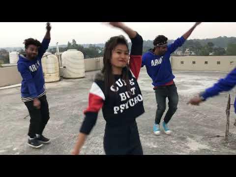 Aankh Marey | Ranveer Singh,, Mika, Neha Kakkar, cover dance by three star dance academy