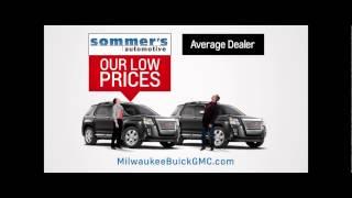 Sommer's Buick GMC Milwaukee