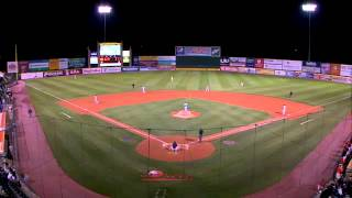 Liberty Division Championship Series - Game Two - 9-19-13