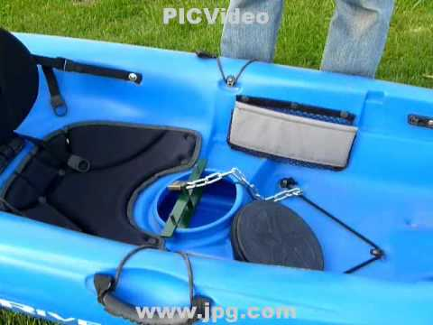 Mad River Synergy 14 For Sale