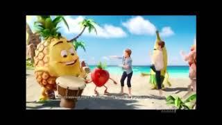 Реклама Мамба - Сентябрь 2018