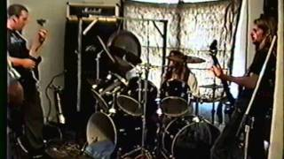 Gorguts - Rapturous Grief (Rehearsal - 1993)