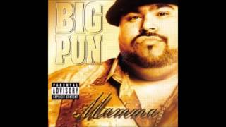 Download Big Pun ft. Tony Sunshine - Mamma MP3 song and Music Video
