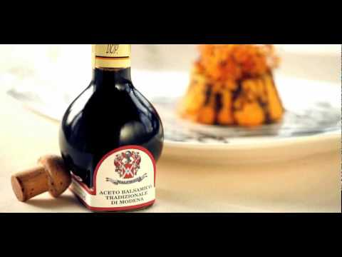 House of Balsamic's Traditional Balsamic Vinegar from Modena, Italy